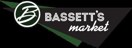 Bassett's Market logo