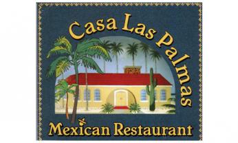 Casa Las Palmas logo