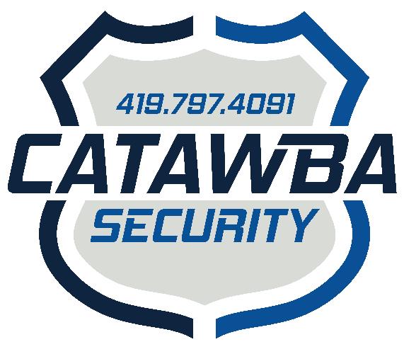 Catawba Security LLC logo