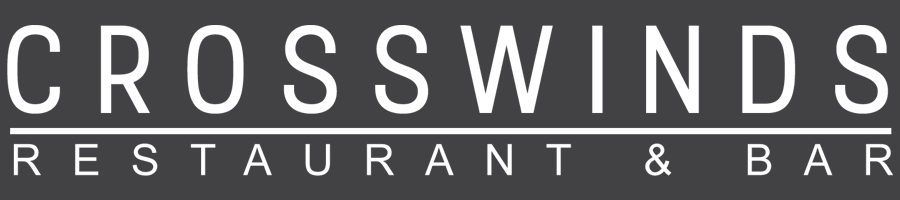 Crosswinds Restaurant & Bar logo