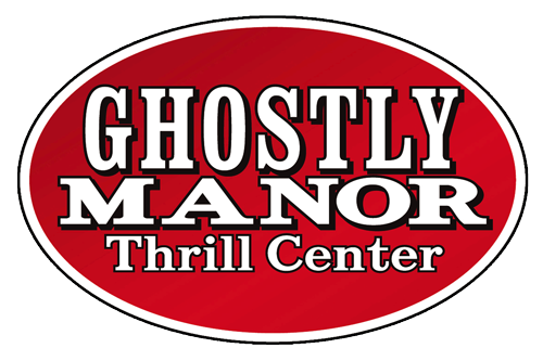 Ghostly Manor logo