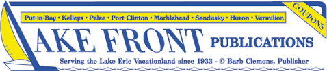 Lake Front Publications logo