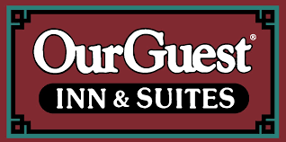 Our Guest Inn & Suites logo