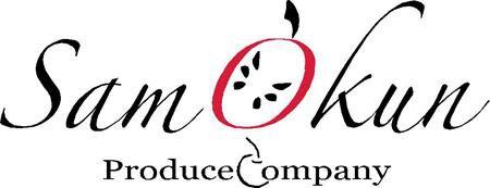 Sam Okun Produce Company Logo