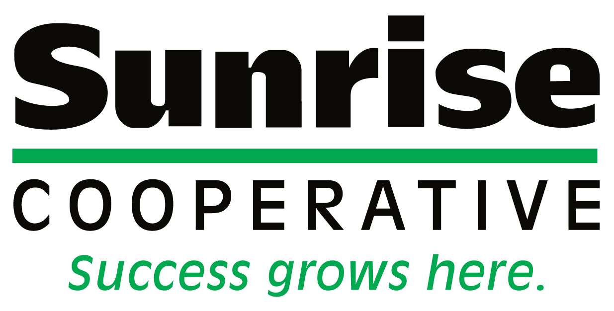 Sunrise Cooperative, Inc. Logo