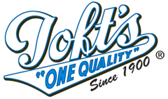 Tofts Logo
